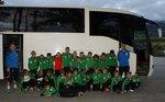 Alpen Cup 2012 - Austria
