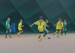 Halowe Mistrzostwa Krakowa Młodzików 2013/14