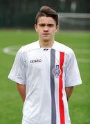 Dorian Nalazek