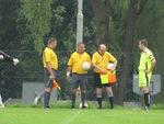 Puchar Wójtów Czterech Gmin: UNUM 2-0 Leśnik