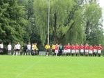 Puchar Wójtów Czterech Gmin: UNUM 1-1 Korona