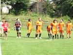 IV Turniej Dziewcząt w Piłce Nożnej - Babice 27.08.2011