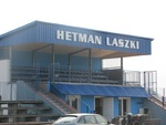 Trampkarze: Hetman Laszki 2-1 PKS UNUM - 3.09.2011
