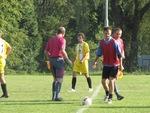 PKS UNUM 2-0 Gacovia Gać - 4.09.2011