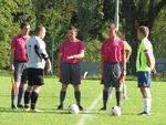 PKS UNUM 0-1 Gorliczanka Gorliczyna - 11.09.2011