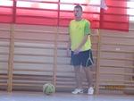 Ferie Cup 2012 - Juniorzy cz.2