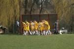 PKS UNUM 0-2 Zorza Zarzecze - 22.04.2012