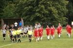 PKS UNUM 4-1 San Gorzyce - 3.06.2012