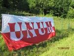 PKS UNUM 2-3 Promyk Urzejowice - 17.06.2012