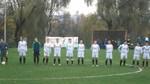 PKS UNUM 1-4 Wisłok Świętoniowa - 28.10.2012