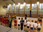 VI Turniej o Puchar Św. Mikołaja - 1.12.2012