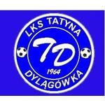 herb Tatyna Dyl�g�wka