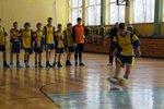 III Halowy Turniej Piłki Nożnej Trampkarzy o Puchar Prezesów Firmy PELMET Eugeniusza i Kazimierza Pelczarów