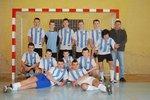 II Halowy Turniej Piłki Nożnej Trampkarzy o Puchar Prezesów Firmy PELMET ( zdjęcia pobrane z www.kroscienkowyzne.pl )