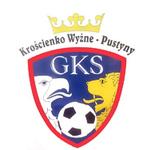 herb GKS Krościenko Wyżne
