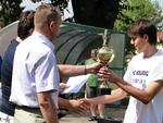 Turniej w Ośnie