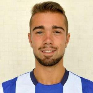 Claudio Ribeiro będzie nadal grał w FC Porto B