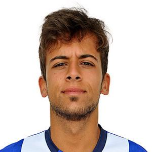 Oficjalnie: Francisco Ramos wypożyczony do Chaves