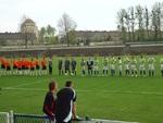 27.04.2013r. Sparta Zabrze - Tempo Paniówki