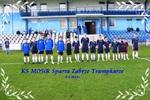 KS MOSiR Sparta Zabrze - Trampkarze, 08_04_2014 Mecz, KS MOSiR Sparta Zabrze - MSPN Górnik  Zabrze