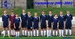 Trampkarze 2001-2002, 02.09.2014.r. MKSR Czarni Pyskowice - KS MOSiR Sparta Zabrze