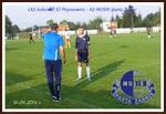 Trampkarze 2001-2002 16.09.2014.r. LKS Jedność 32 Przyszowice - KS MOSiR Sparta Zabrze