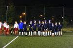 Trampkarze 2001-2002 24.10.2014 MSPN Górnik Zabrze - KS MOSiR Sparta Zabrze