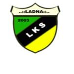 herb Lks Ładna