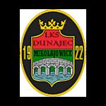 herb Dunajec Mikołajowice