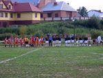 WKS Rząśnik-Polonia Kuligów 0-0