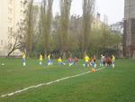 Kamionek Warszawa-WKS Rząśnik 2-3