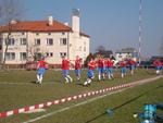 GKS Dąbrówka-WKS Rząśnik 1-3