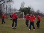 Impet Łajski-WKS Rząśnik 1-0