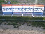 WKS Rząśnik-Mewa Krubin 0-1 09.09.2009