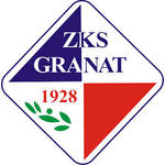 herb ZKS Granat Skarżysko-Kamienna
