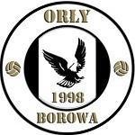 herb Orły Borowa