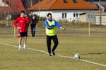 Mecz sparingowy: LKS Szubinianka Szubin - Pomorzanin Serock