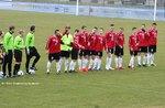 16. kolejka V ligi: Szubinianka Szubin - Sparta Janowiec Wielkopolski