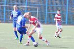 6. kolejka V ligi: Lider Włocławek - Szubinianka Szubin