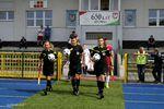 27. kolejka V ligi: Szubinianka Szubin - Wisła Dobrzyń nad Wisłą