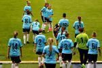 Mecz towarzyski: Reprezentacja Polski U-17 - Unifreeze Górzno