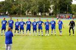 2. kolejka V ligi: Szubinianka Szubin - Unia Gniewkowo