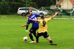 III liga Juniora Młodszego - 1. kolejka: Szubinianka Szubin - Błękitni Inowrocław