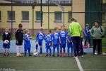 Żak - II turniej ligi okręgowej w Szubinie