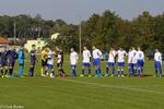 III liga Juniora Młodszego - 4. kolejka: Szubinianka Szubin - Gopło Kruszwica