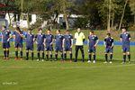 11. kolejka V ligi: Szubinianka Szubin - GKS Baruchowo