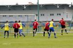 15. kolejka IV ligi: Szubinianka Szubin - Ziemowit Osięciny