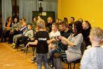 Spotkanie świąteczne najmłodszych zawodników LKS Szubinianki Szubin