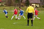 Młodzik: Szubinianka Szubin - Goplania Soccer Inowrocław