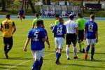 23. kolejka V ligi: LKS Szubinianka Szubin - LTP Lubanie